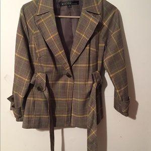 Kasper Jackets & Coats - Sherlock Holmes lovers